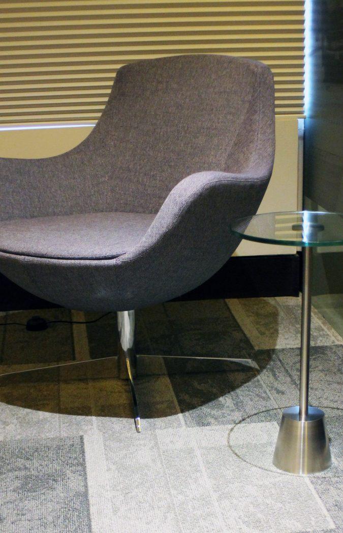 Diseño de mobiliario para Hoteles